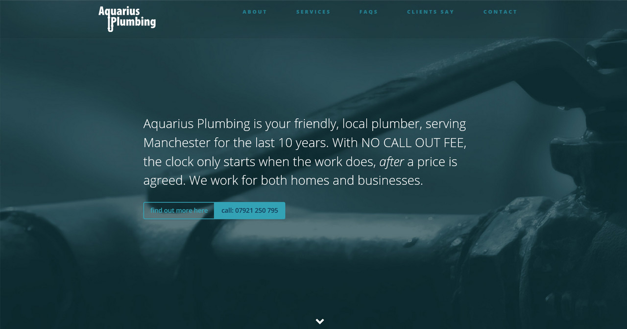 Aquarius Plumbing Services