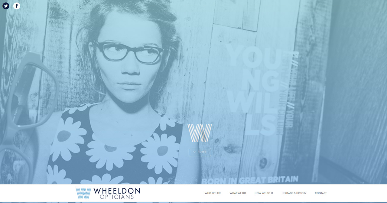 Wheeldon Opticians